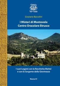I Misteri di Montovolo Centro Oracolare Etrusco Image